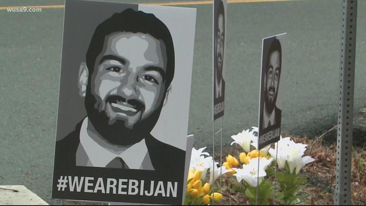DOJ: FBI allowed to present evidence in Bijan Ghaisar death investigation