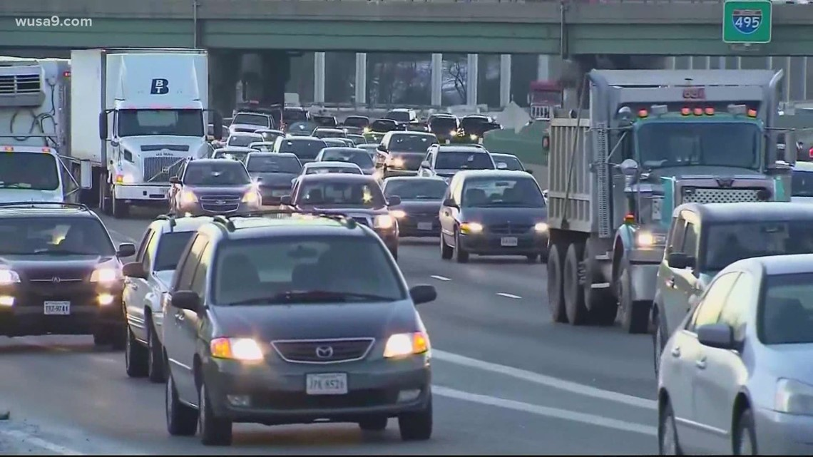 Car pollution is life-threatening according to new research from Harvard and UNC
