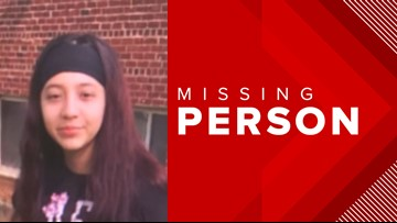 LOCATED: Missing 16-year-old Silver Spring girl