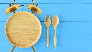 Health expert: Intermittent fasting works!