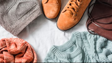 3 trendy fall fashion pieces to bring to the Thanksgiving table