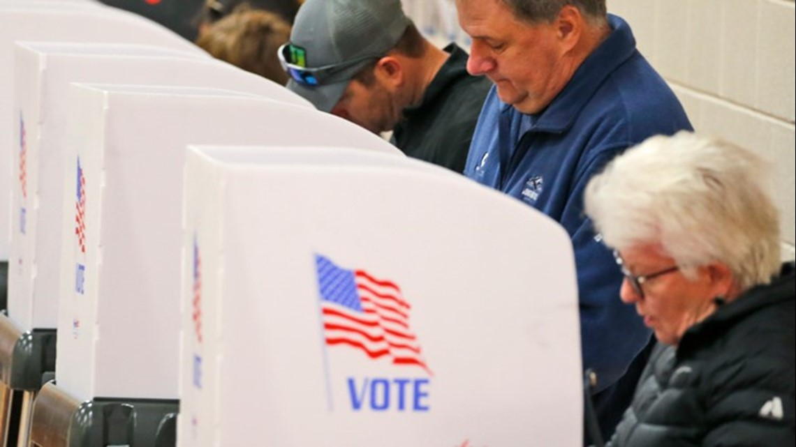 DMV voting questions? The Q&A team has your answers