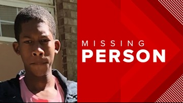 CRITICAL MISSING: 14-year-old Antron Bradley