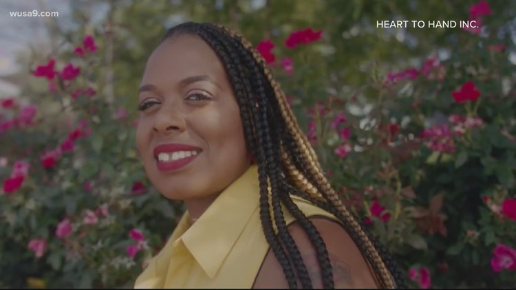 HIV support group helps women survive and thrive | Cancel HIV