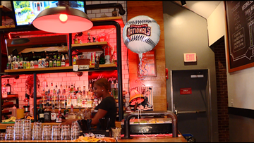 World Series watch parties are expected to boost local business