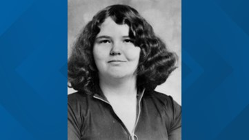 12-year-old girl's murder solved nearly 50 years later