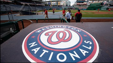 What DMV sports fans are missing: Opening Day for Nationals, reminiscing of World Series glory