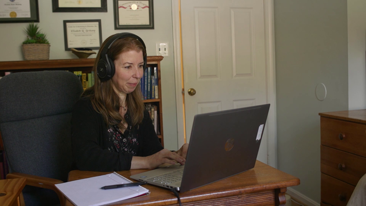 Here's why some state laws may prevent you from finding mental health counseling online