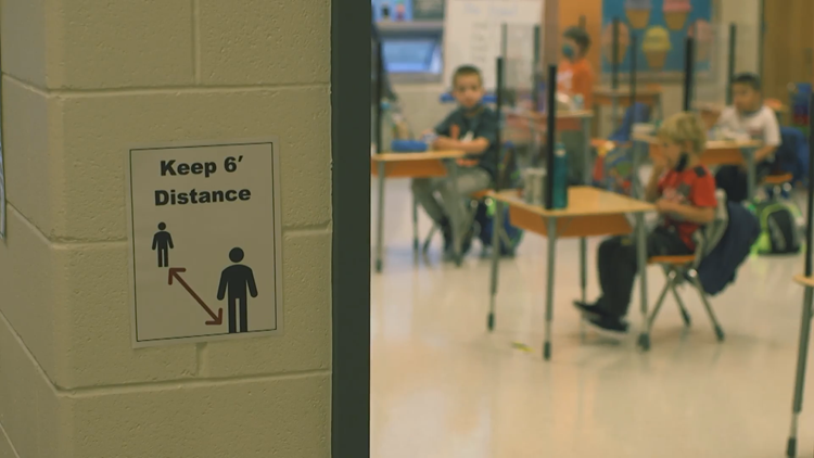 Hundreds of students picked private or homeschooling in the pandemic at Alexandria public schools. Now, ACPS is working to get them back in class
