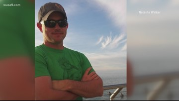 Fairfax, VA firefighter missing in Florida