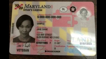 VERIFY: Do I need to upgrade to a Real ID in DC, Maryland and Virginia?