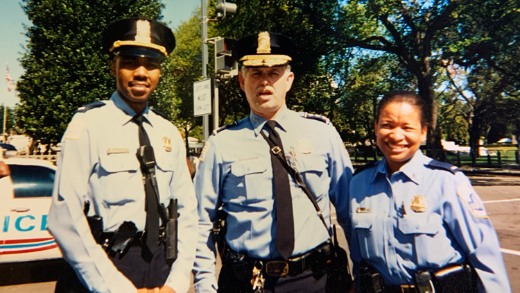 Here's how DC's homegrown police chief plans to tackle his city's growing crime rates