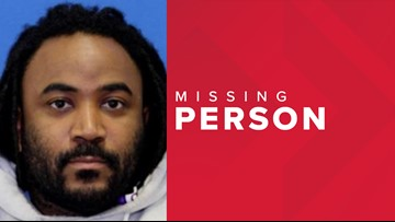 CRITICAL MISSING: 34-year-old man from Southeast, DC
