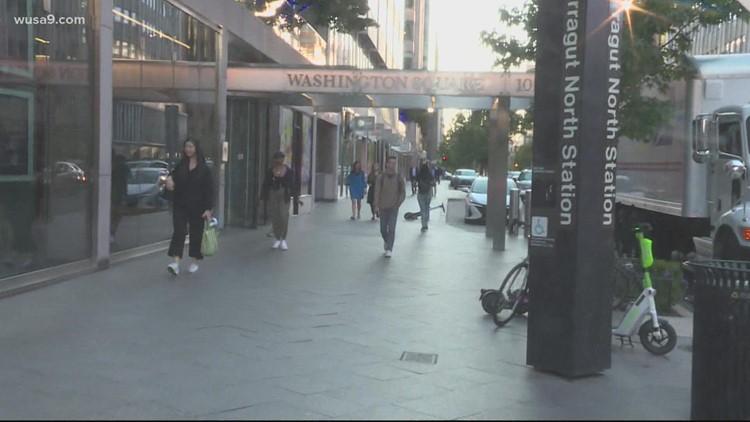 DC shop describes business impact of Metro service disruption