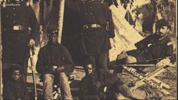 A history of Emancipation Day in Washington DC
