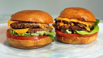Want The Impossible Burger Here Are 7 Restaurants In The Dc