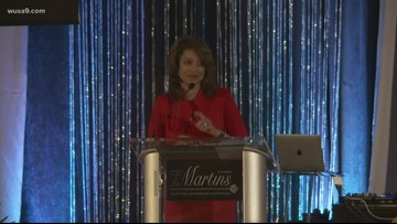 Influential women honored at 34th Annual Women's History Month Luncheon