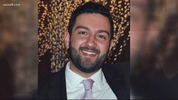 2 US Park Police officers charged in Bijan Ghaisar's death face a judge in court today