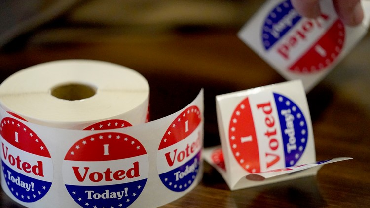 Maryland Voter Guide: Here's what you need to know before you head to the polls