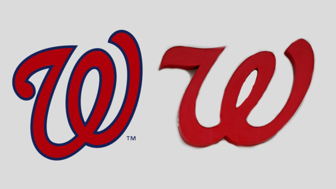 Washington Nationals Walgreens Logo Wusa9 Com