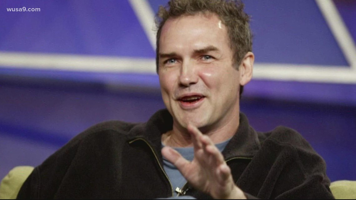 Comedy great Norm Macdonald dead at 61 | Hear Me Out