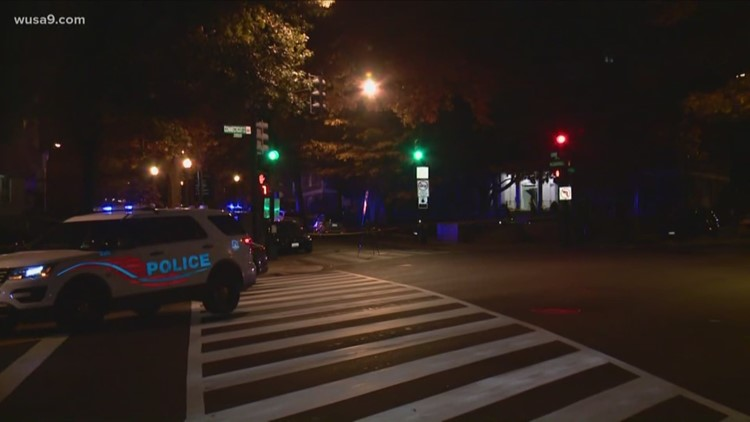 DC Police confirm no shots fired at the National Zoo, said fireworks to blame