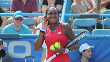 Coco Gauff advances to Citi Open main draw