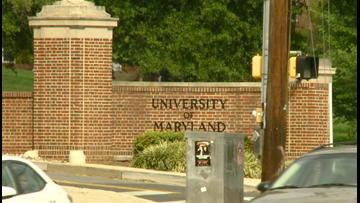 UMD student dies from Adenovirus, an illness that's killed 11 in New Jersey