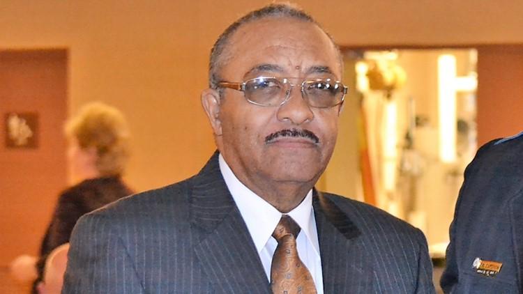 Maryland's first Black sheriff, Joseph Lee Somerville, dies at 81