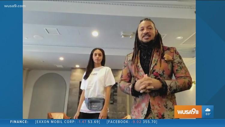 DC Fashion Week preview