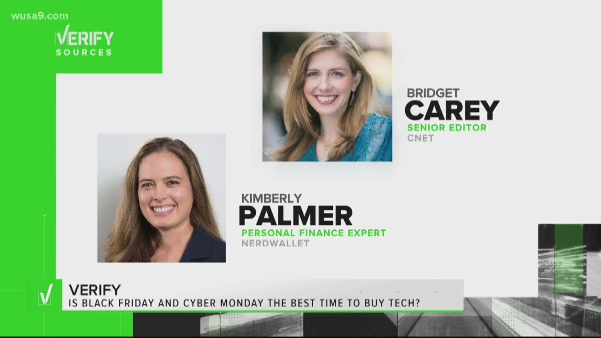 Should You Purchase Electronics On Black Friday And Cyber Monday Wusa9 Com