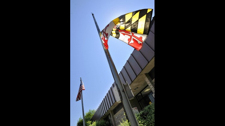 A Maryland county is considering whether it will fund lawyers for immigrants facing deportation.