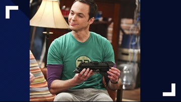 Best of 'Big Bang Theory': why 73 is the Chuck Norris of numbers