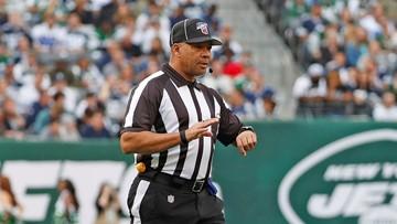 Howard University graduate, football player serves as an official in Super Bowl LIV