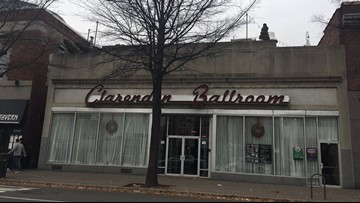 Arlington institution Clarendon Ballroom to close for good on New Year's Eve