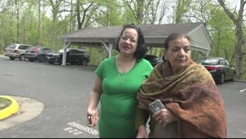 1 dead but neighbors save others from fire