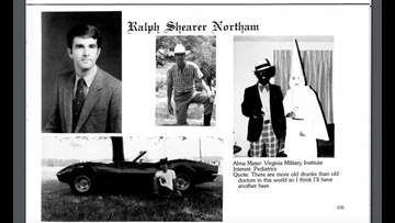 The power of racial imagery in Gov. Northam's racist photo scandal