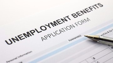 Here's how to file for unemployment in the DMV