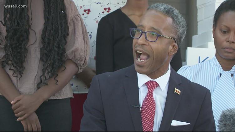DC Ward 5 Councilmember, Kenyan McDuffie announces run for DC Attorney General
