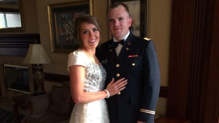 Jeni and husband