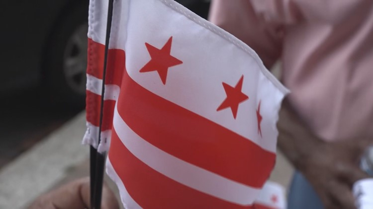 House committee votes on DC statehood bill Wednesday