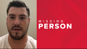 CRITICAL MISSING: 29-year-old Charles County, Md man