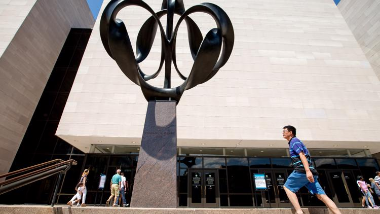National Air and Space Museum reopens Friday