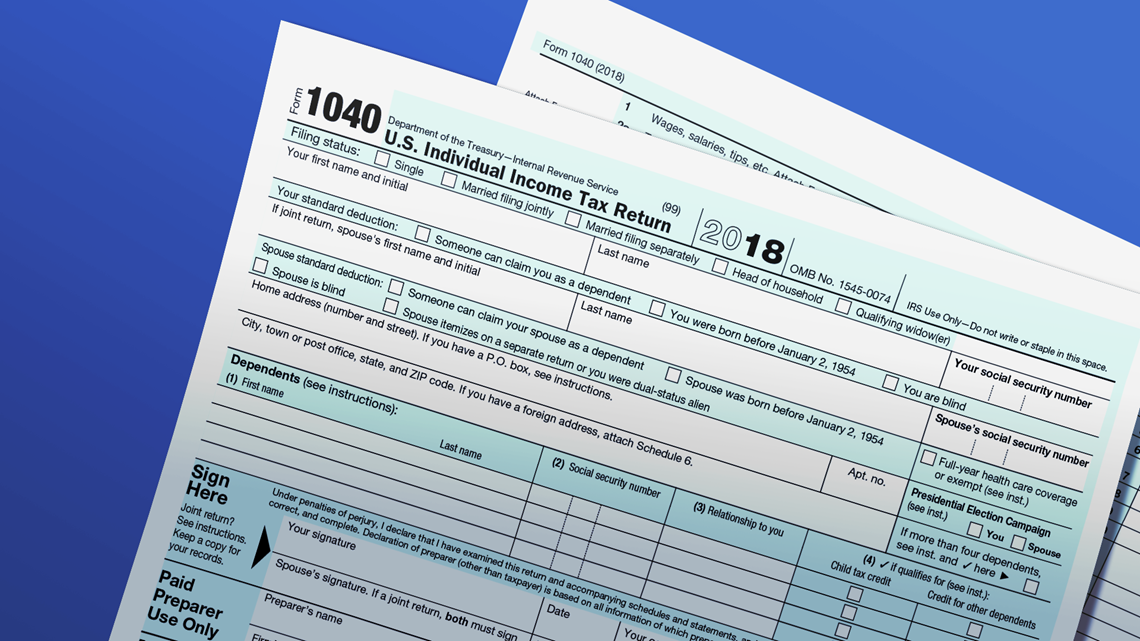VERIFY: Have tax prep companies lobbied legislators to enact tax filing rules, requirement?