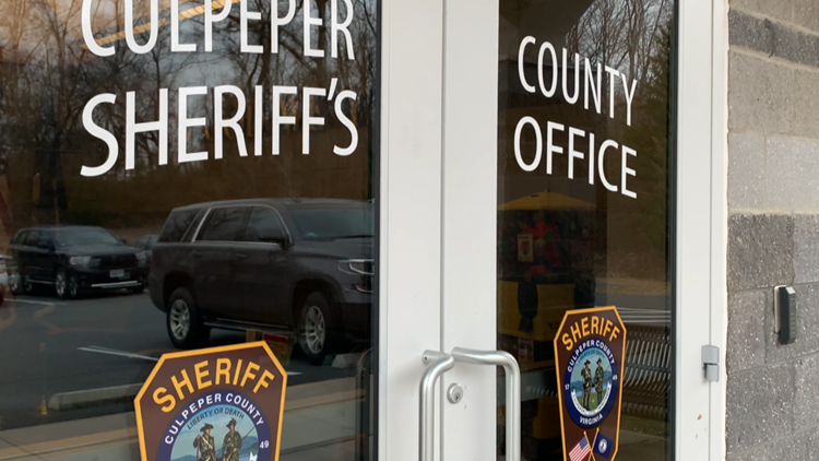 VSP: Culpeper County deputy shoots, kills armed suspect in barricade situation
