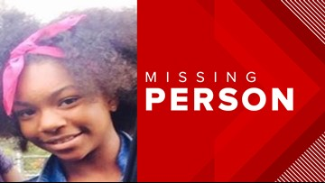 LOCATED: 12-year-old girl from Northeast