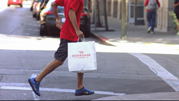 DoorDash pocketed workers tips and misled customers, according to new lawsuit filed by DC's attorney general