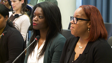 Internal documents, whistleblowers point to alleged underreporting of crime by DC Police