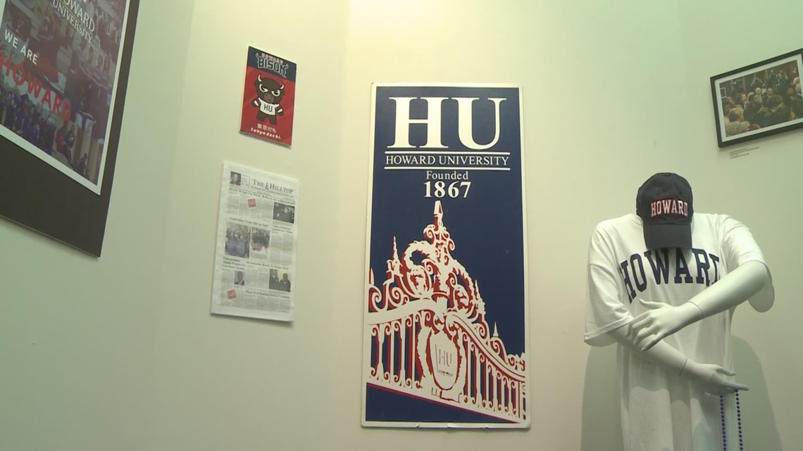 Get Up DC gives $1K to Howard Students who sacrifice Spring Break and serve communities in need