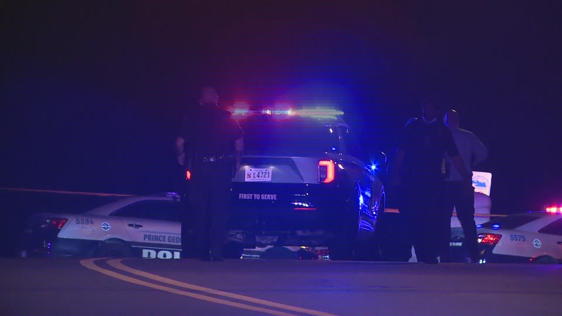 Two dead in Hyattsville triple shooting, police say
